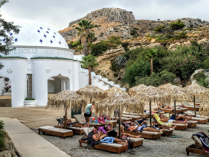 Top 7 Natural Spas of Greece | Guest Bloggers