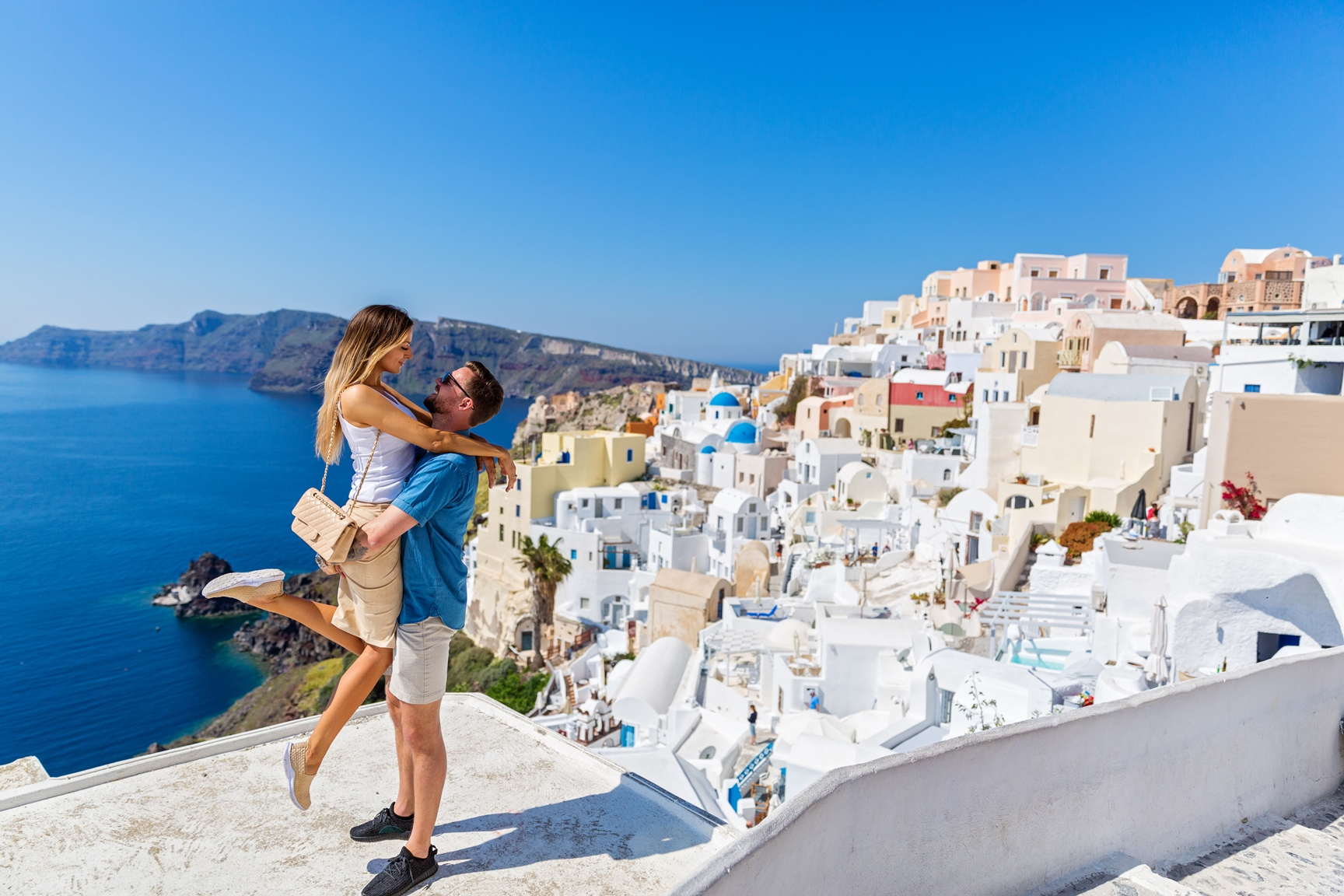 Greece: A Top 10 Honeymoon Destination in Zankyou's | Guest Bloggers