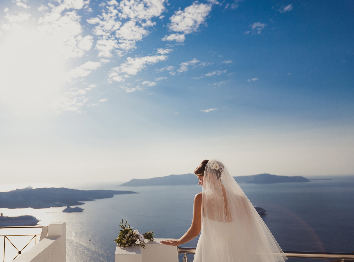 8 Of The Best Locations To Get Married In Greece | Guest Bloggers