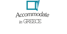 Accommodate in Greece