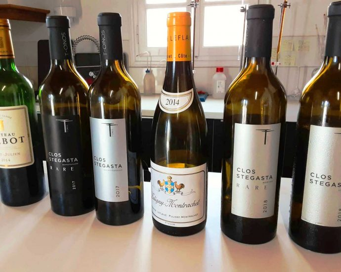 Τhe Holy Wines of Tinos | Guest Bloggers